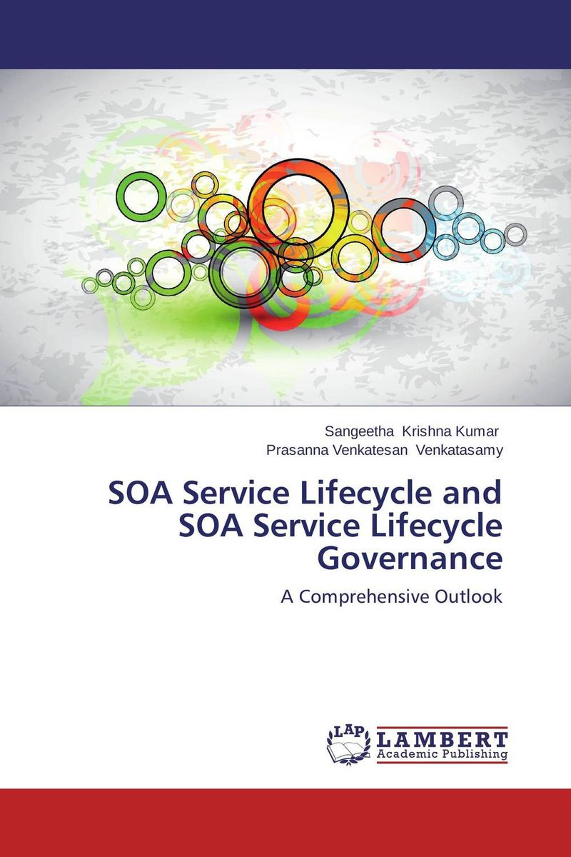 SOA Service Lifecycle and SOA Service Lifecycle Governance migration of legacy system to service oriented architecture soa