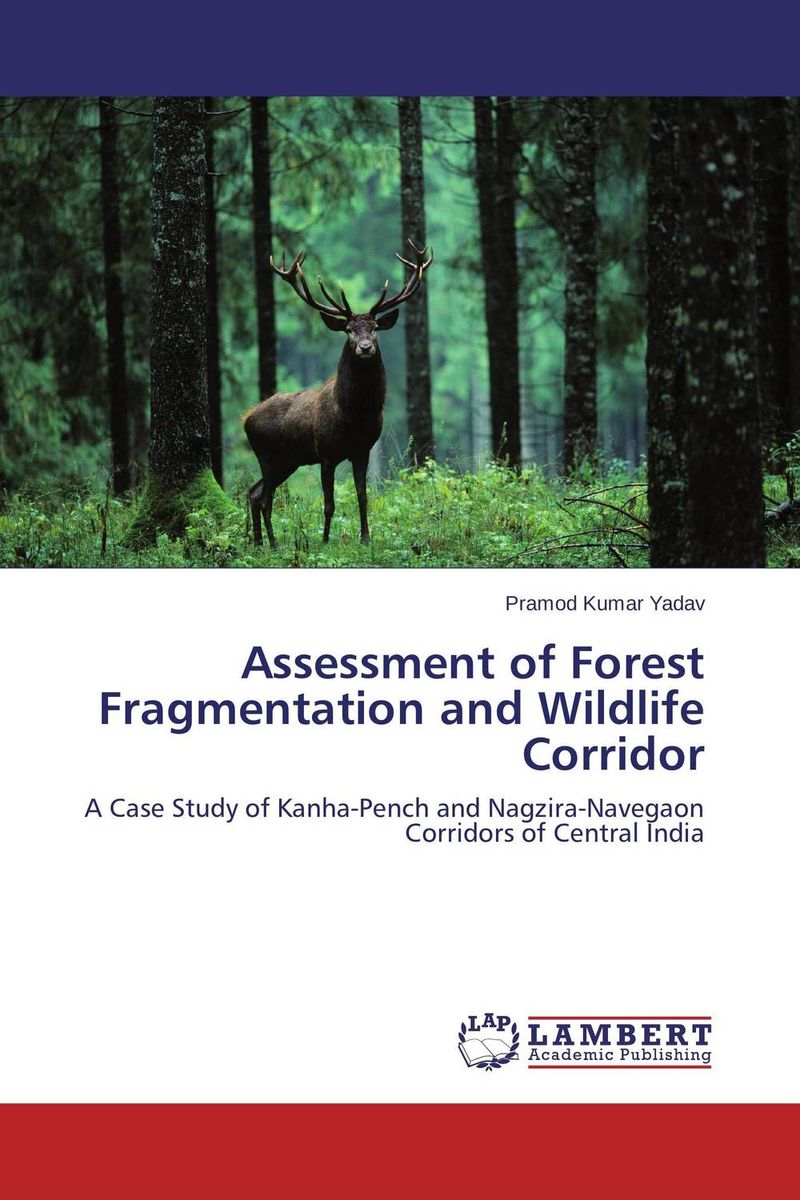Assessment of Forest Fragmentation and Wildlife Corridor biodiversity of chapredi reserve forest