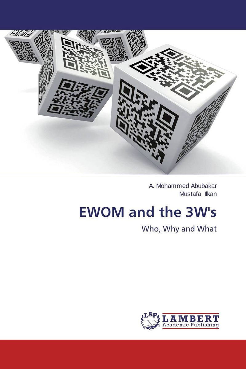 EWOM and the 3W's