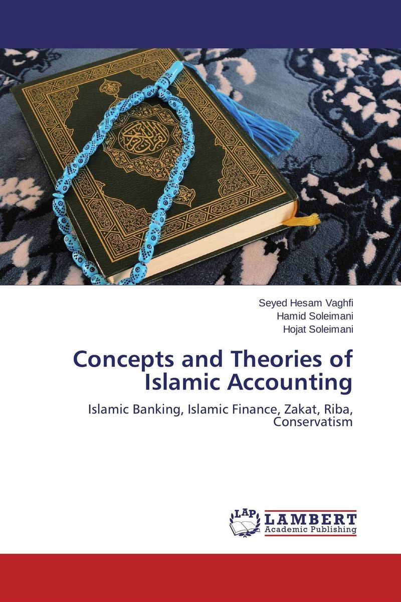 Concepts and Theories of Islamic Accounting islamic banking efficiency