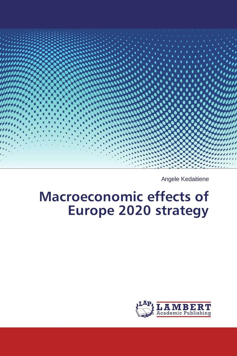 Macroeconomic effects of Europe 2020 strategy