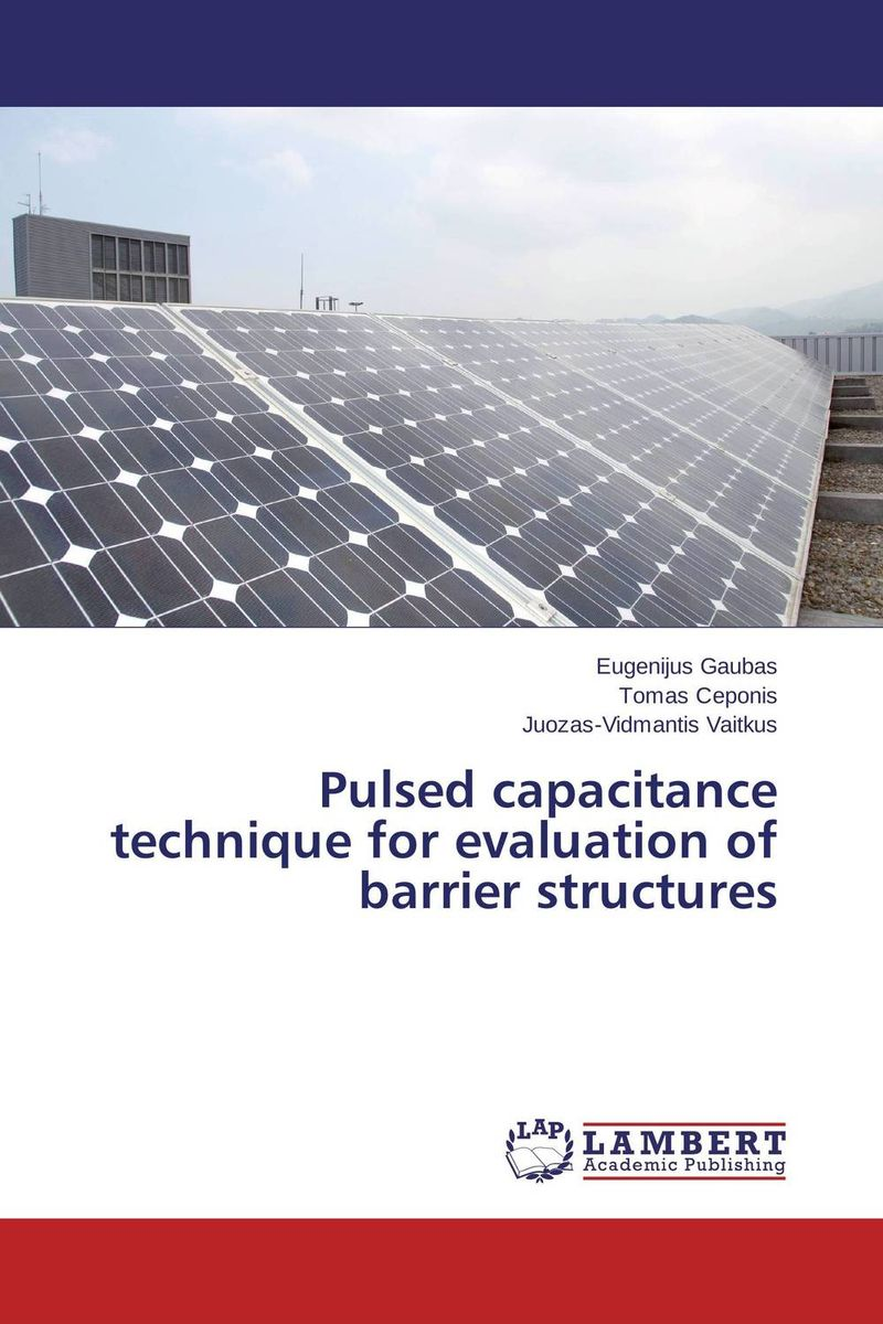 Pulsed capacitance technique for evaluation of barrier structures evaluation of carbon capture and storage as a best available technique
