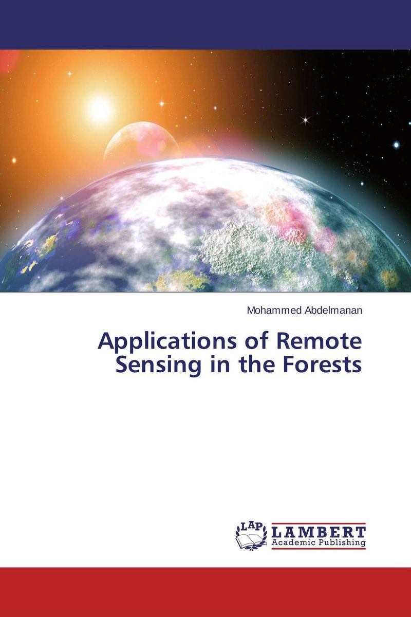 Applications of Remote Sensing in the Forests a decision support tool for library book inventory management
