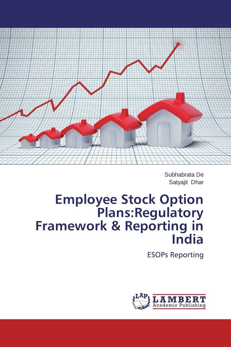 Employee Stock Option Plans:Regulatory Framework & Reporting in India new in stock cm50e3y 12e
