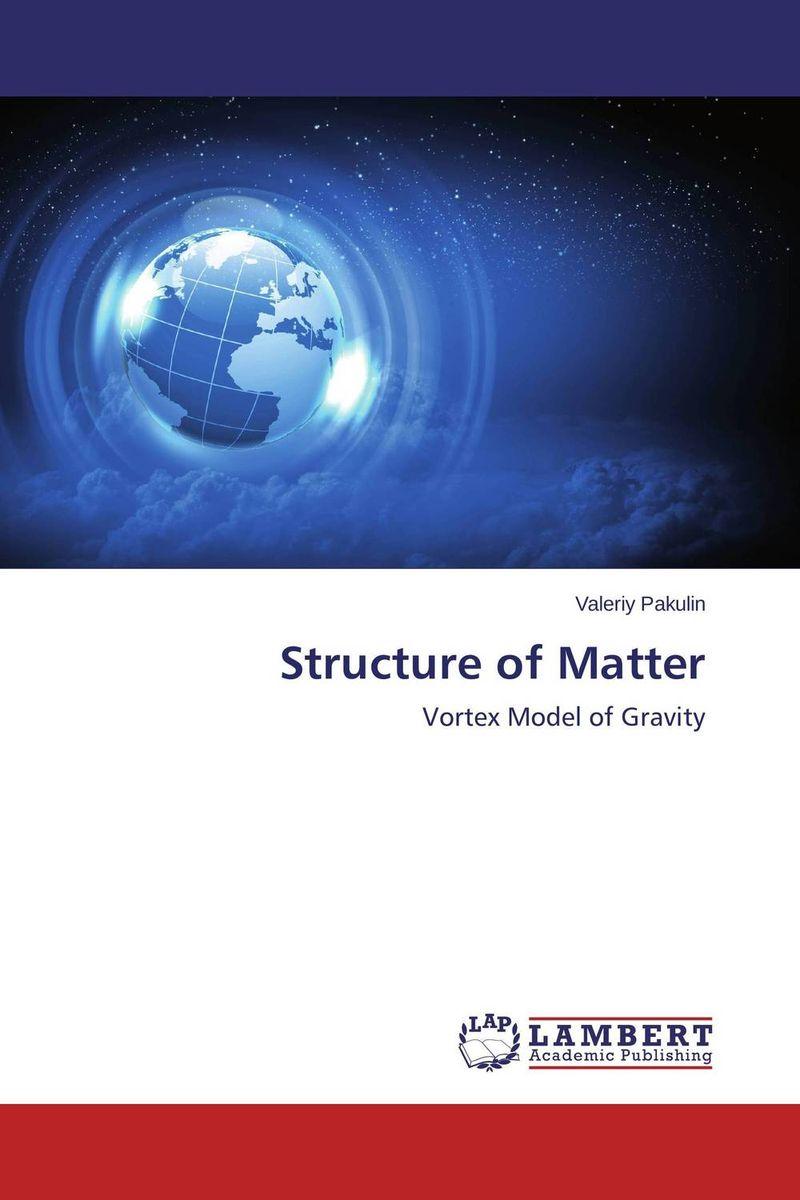 Structure of Matter santa maria чили порошок 430 г