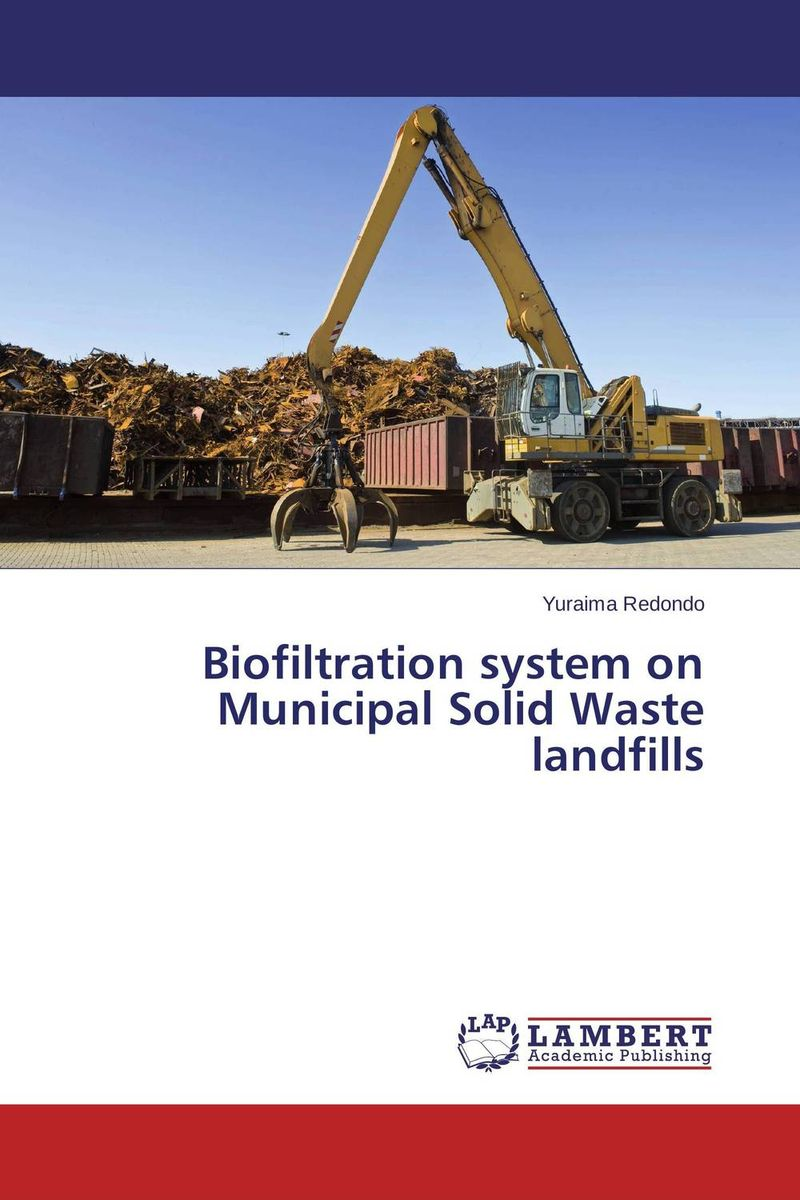 Biofiltration system on Municipal Solid Waste landfills dereje azemraw senshaw potential greenhouse gas emission reduction from municipal solid waste