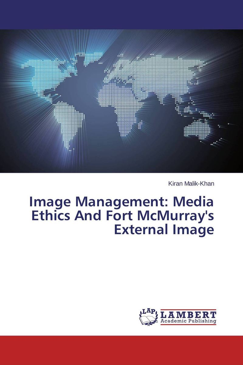 Image Management: Media Ethics And Fort McMurray's External Image a decision support tool for library book inventory management