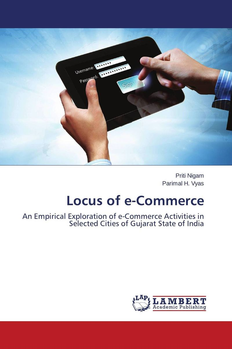 Locus of e-Commerce barriers to internet and e commerce use by wood export firms in ghana