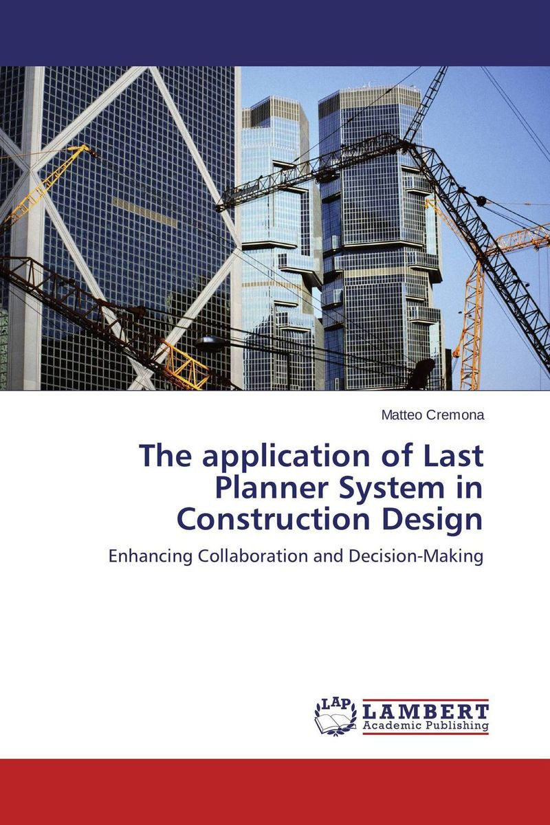 The application of Last Planner System in Construction Design artemis fowl and the last guardian