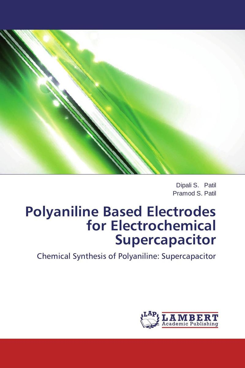 Polyaniline Based Electrodes for Electrochemical Supercapacitor generation of surface structuring using electrochemical micromachining