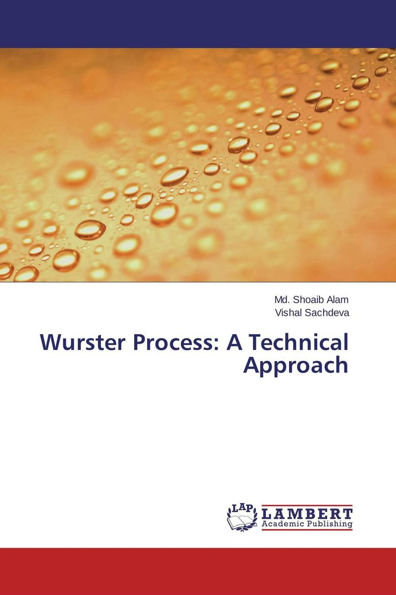 Wurster Process: A Technical Approach