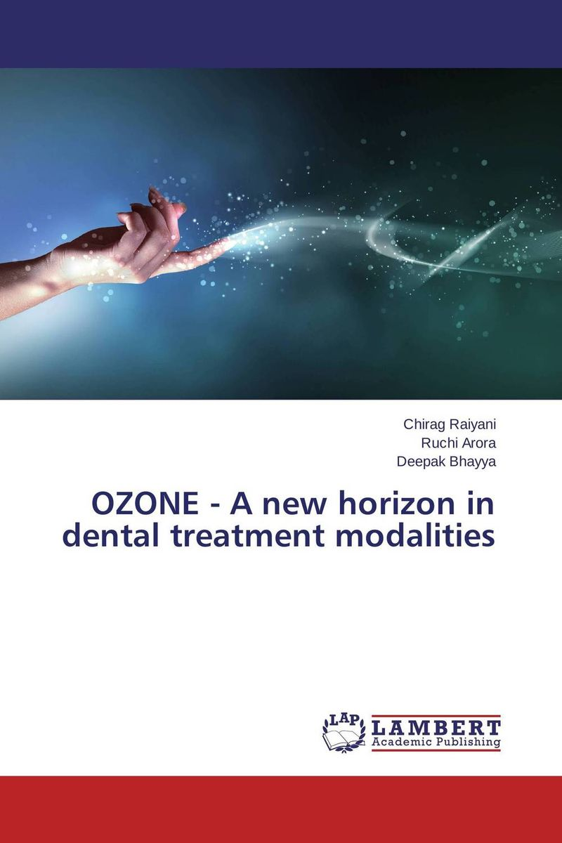 OZONE - A new horizon in dental treatment modalities commercial portable 110v medical ozone water air sterilizer for hospital 600mg hr fm c600