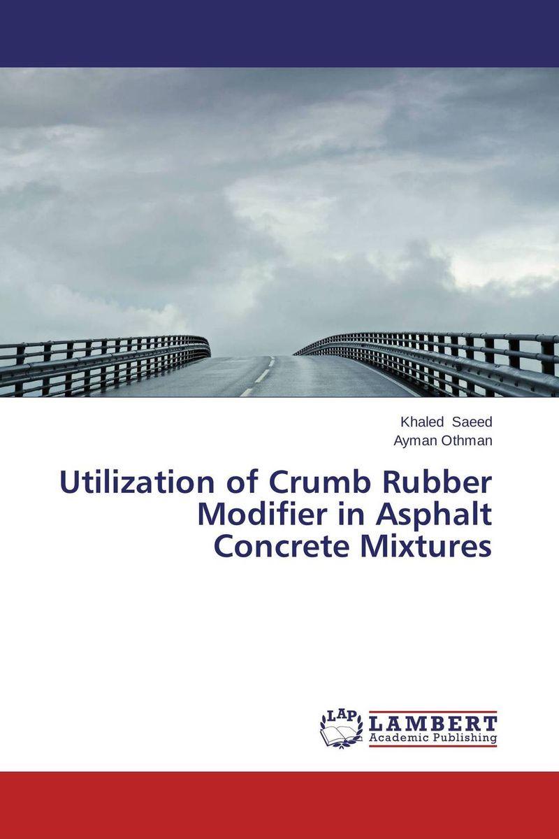 Utilization of Crumb Rubber Modifier in Asphalt Concrete Mixtures fatigue life assessment of modified asphalt concrete