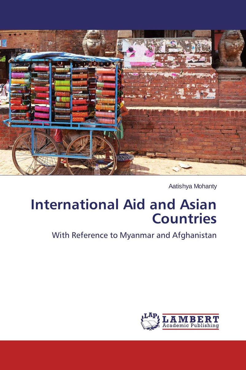 International Aid and Asian Countries