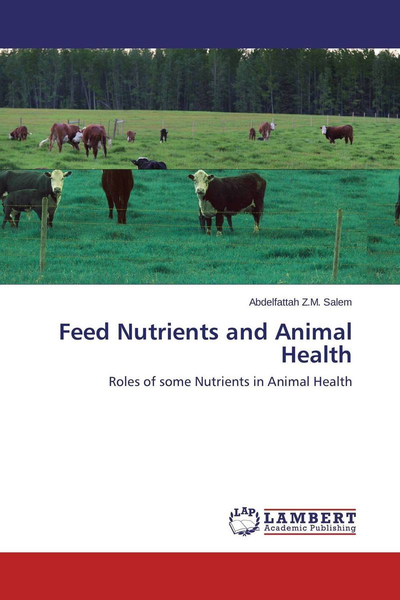 Feed Nutrients and Animal Health animal traction in the fadama