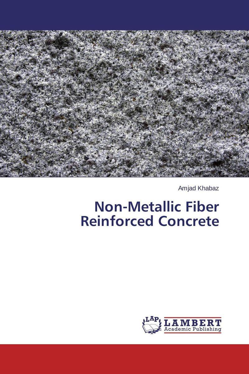 Non-Metallic Fiber Reinforced Concrete raman bedi rakesh chandra and s p singh fatigue studies on glass fiber reinforced composite materials