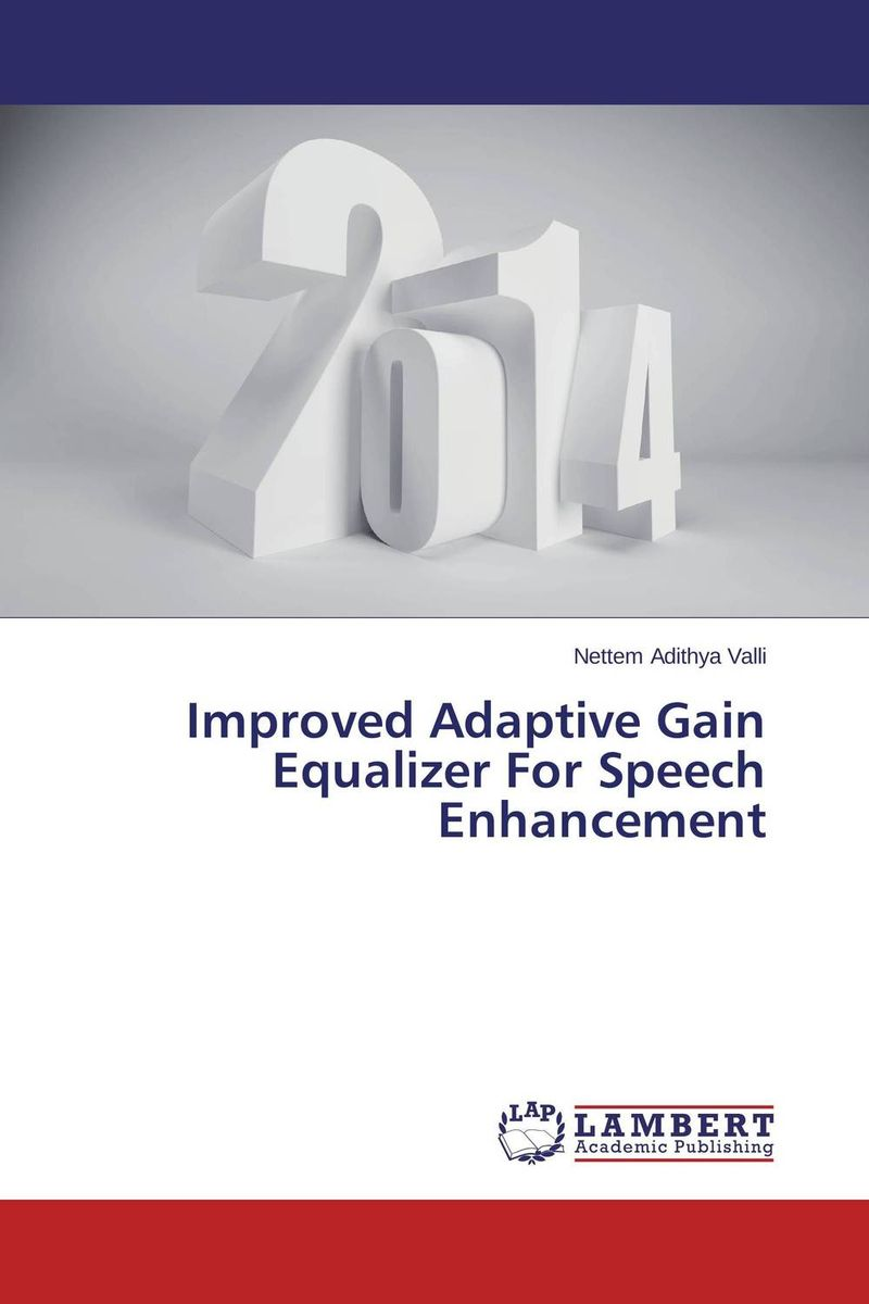 Improved Adaptive Gain Equalizer For Speech Enhancement