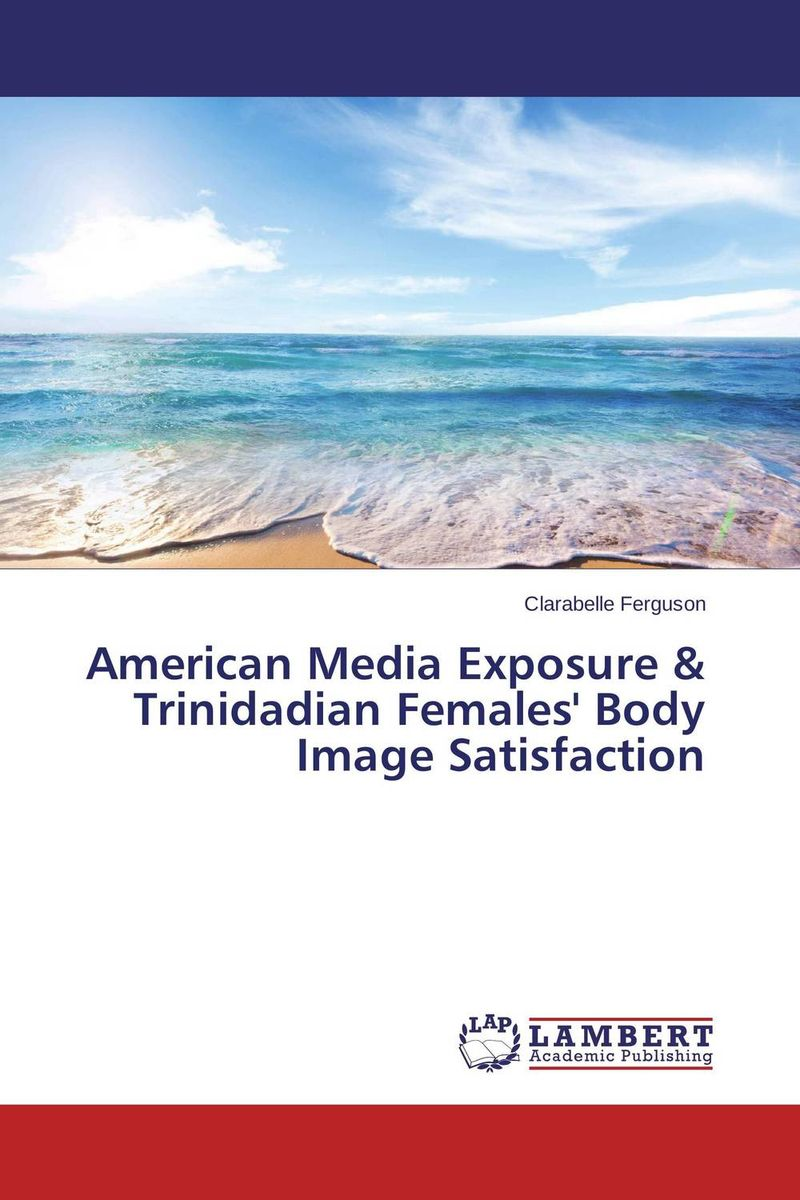 American Media Exposure & Trinidadian Females' Body Image Satisfaction folk media and cultural values among the igala
