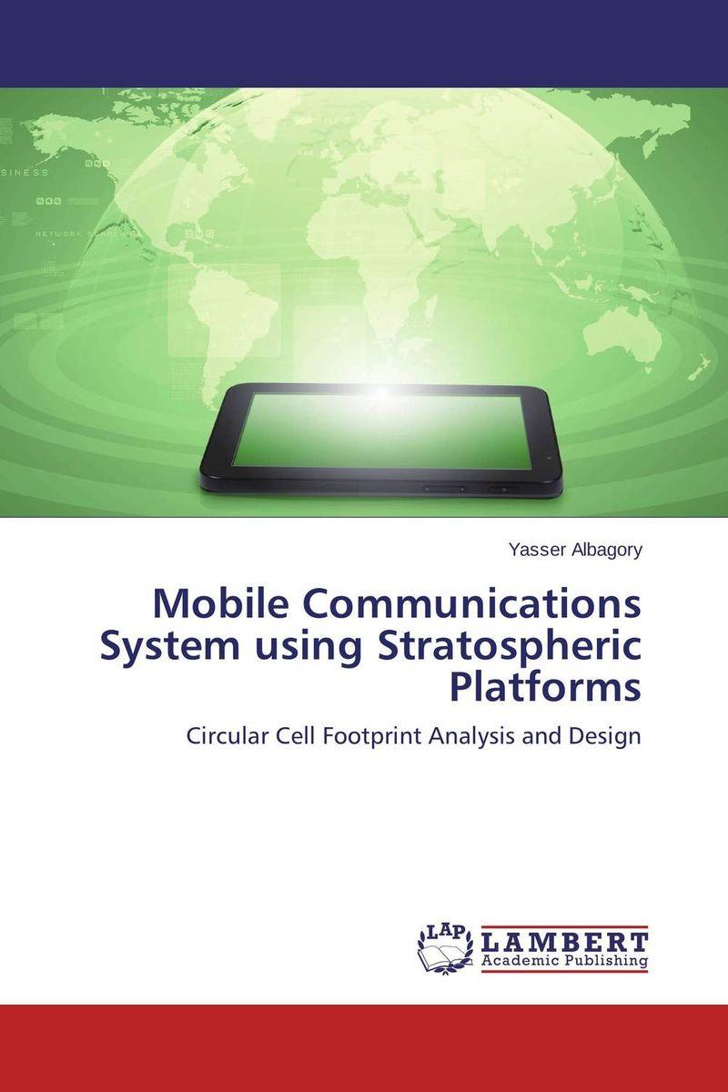 Mobile Communications System using Stratospheric Platforms