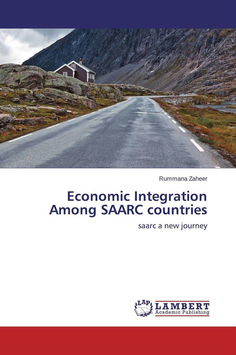 Economic Integration Among SAARC countries the integration of ethnic kazakh oralmans into kazakh society
