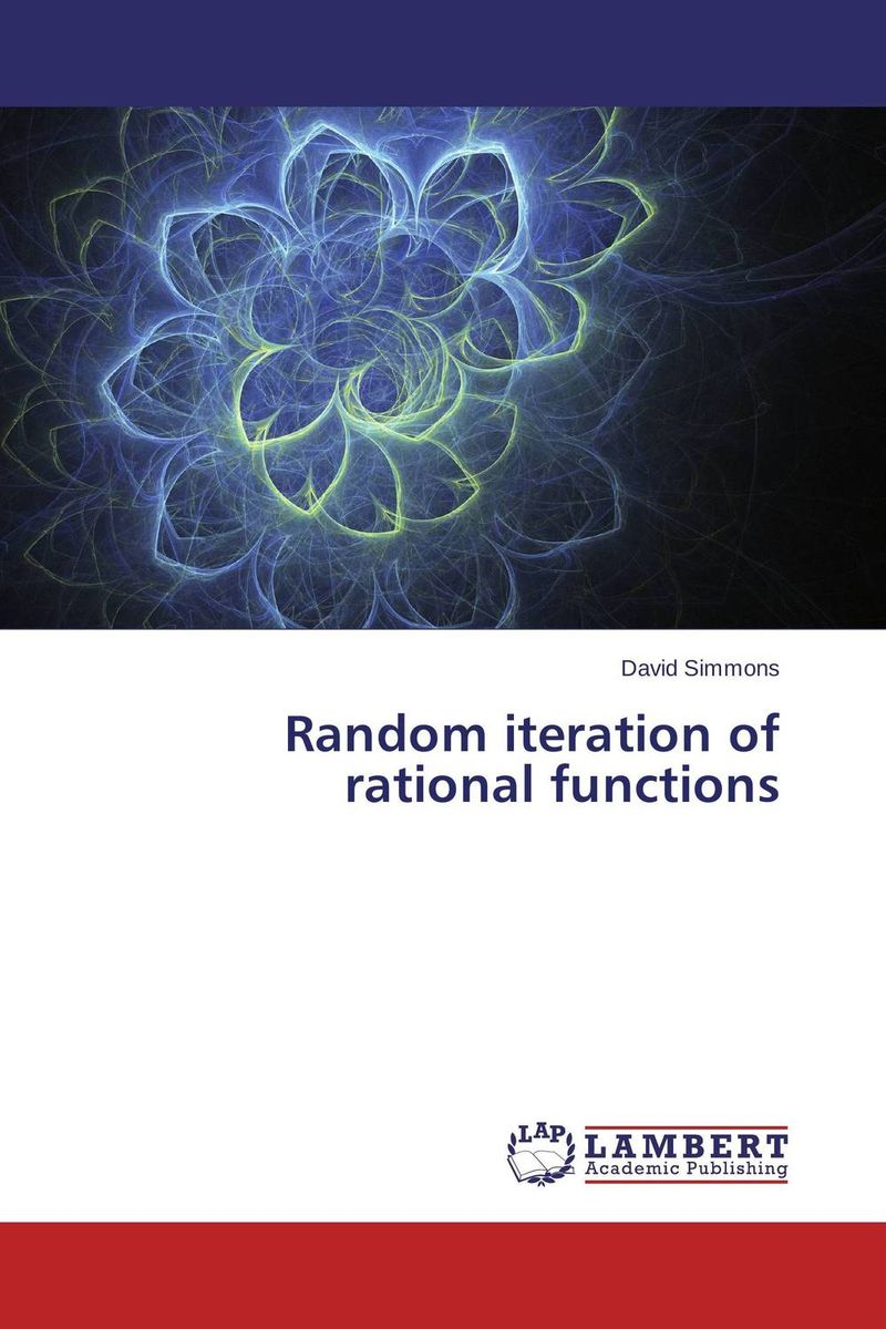 Random iteration of rational functions uniqueness майка
