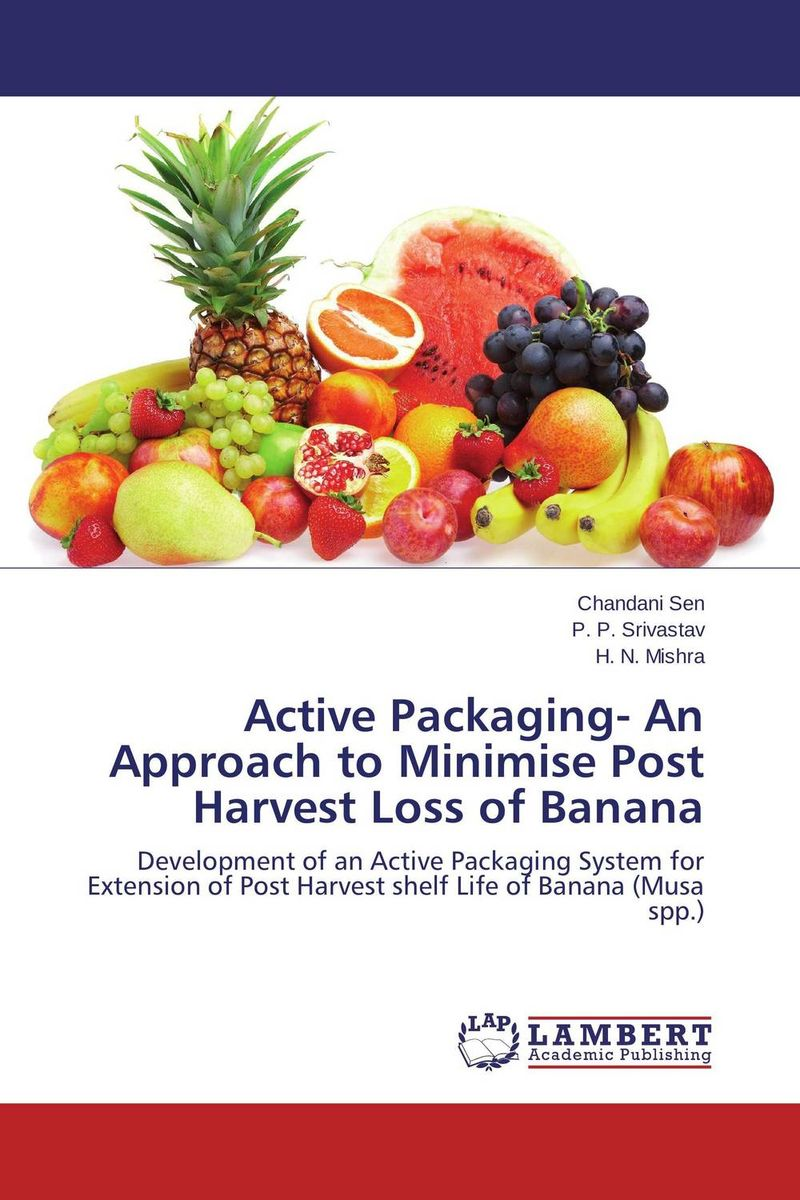 Active Packaging- An Approach to Minimise Post Harvest Loss of Banana packaging design successful packaging for specific customer groups