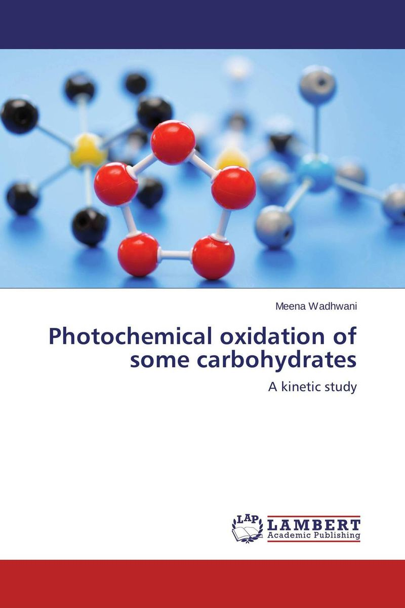 Photochemical oxidation of some carbohydrates