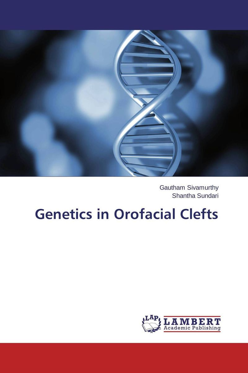 Genetics in Orofacial Clefts neuralgias of the orofacial region