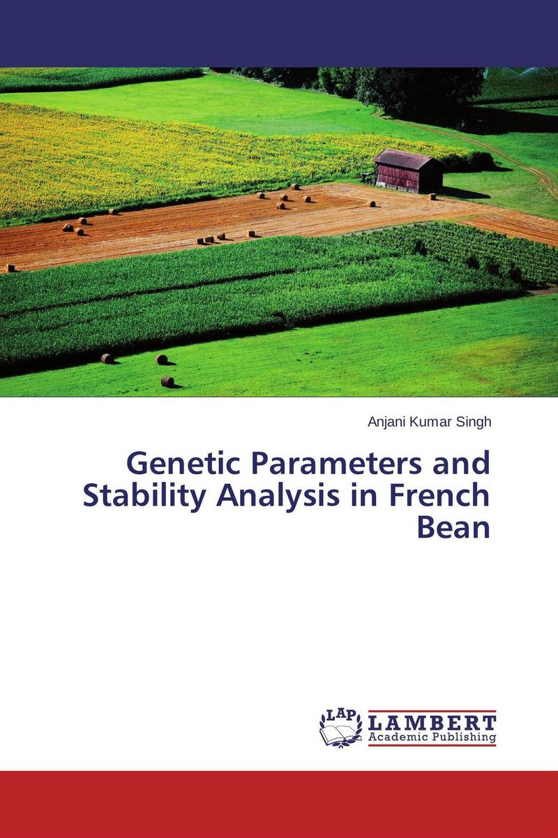 Genetic Parameters and Stability Analysis in French  Bean stem bromelain in silico analysis for stability and modification