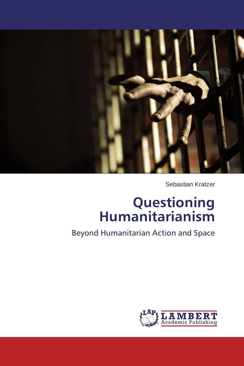Questioning Humanitarianism wireless data convergence