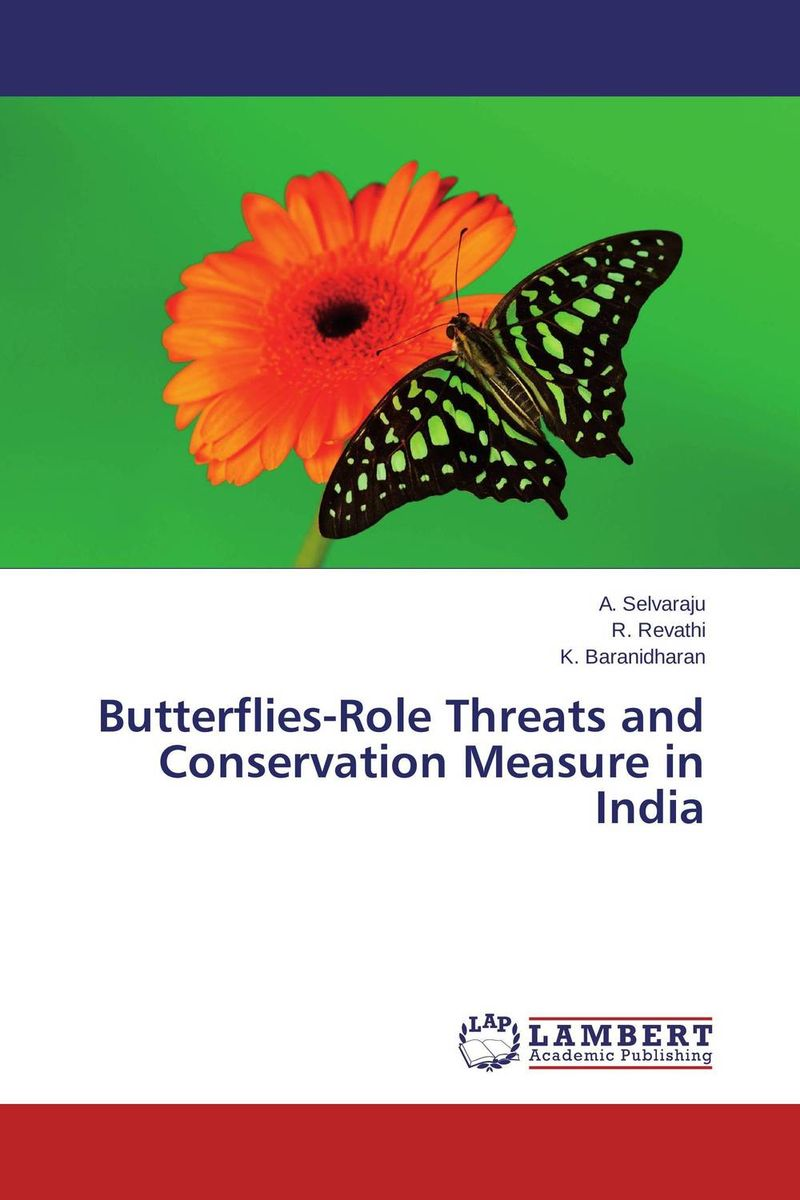 Butterflies-Role Threats and Conservation Measure in India butterflies in the barley