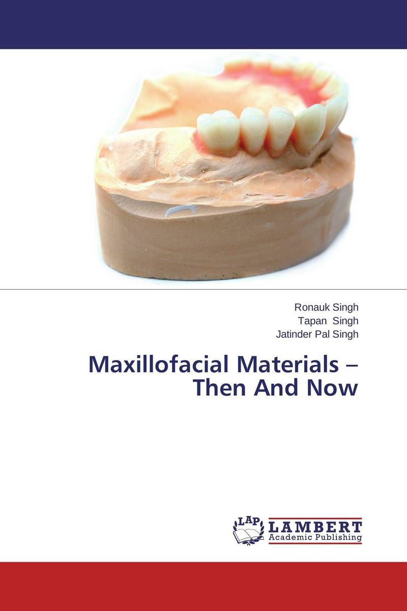 Maxillofacial Materials – Then And Now cryosurgery in oral and maxillofacial surgery