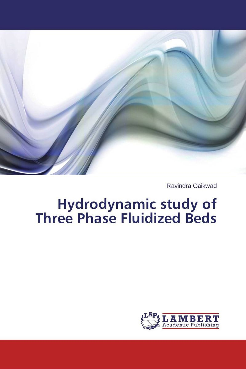 Hydrodynamic study of Three Phase Fluidized Beds cfd modeling of gas liquid solid fluidized bed