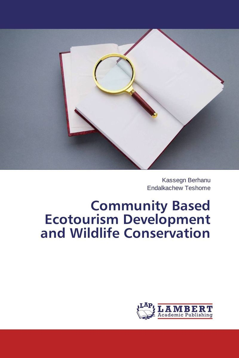 все цены на Community Based Ecotourism Development and Wildlife Conservation онлайн