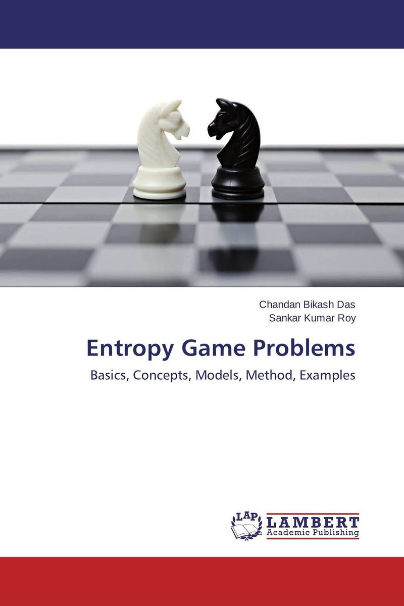 Entropy Game Problems the thirteen problems