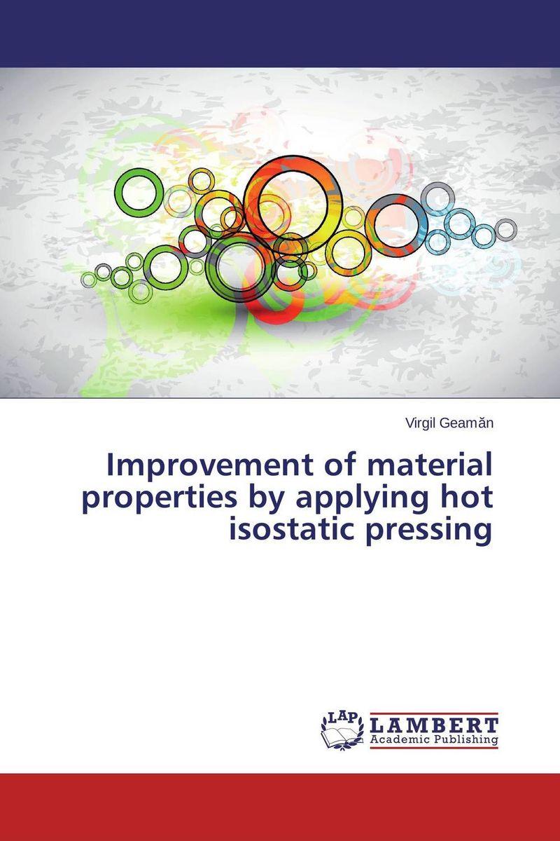 Zakazat.ru: Improvement of material properties by applying hot isostatic pressing