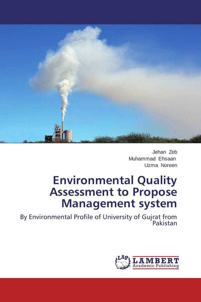 Environmental Quality Assessment to Propose Management system david rose s the startup checklist 25 steps to a scalable high growth business
