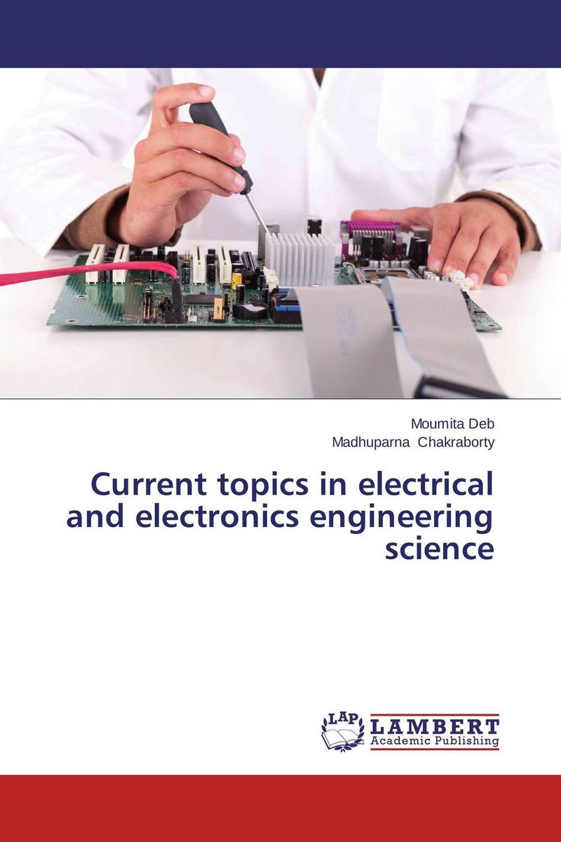 Current topics in electrical and electronics engineering science озонатор бытовой days of science and technology tm gstcs 5g