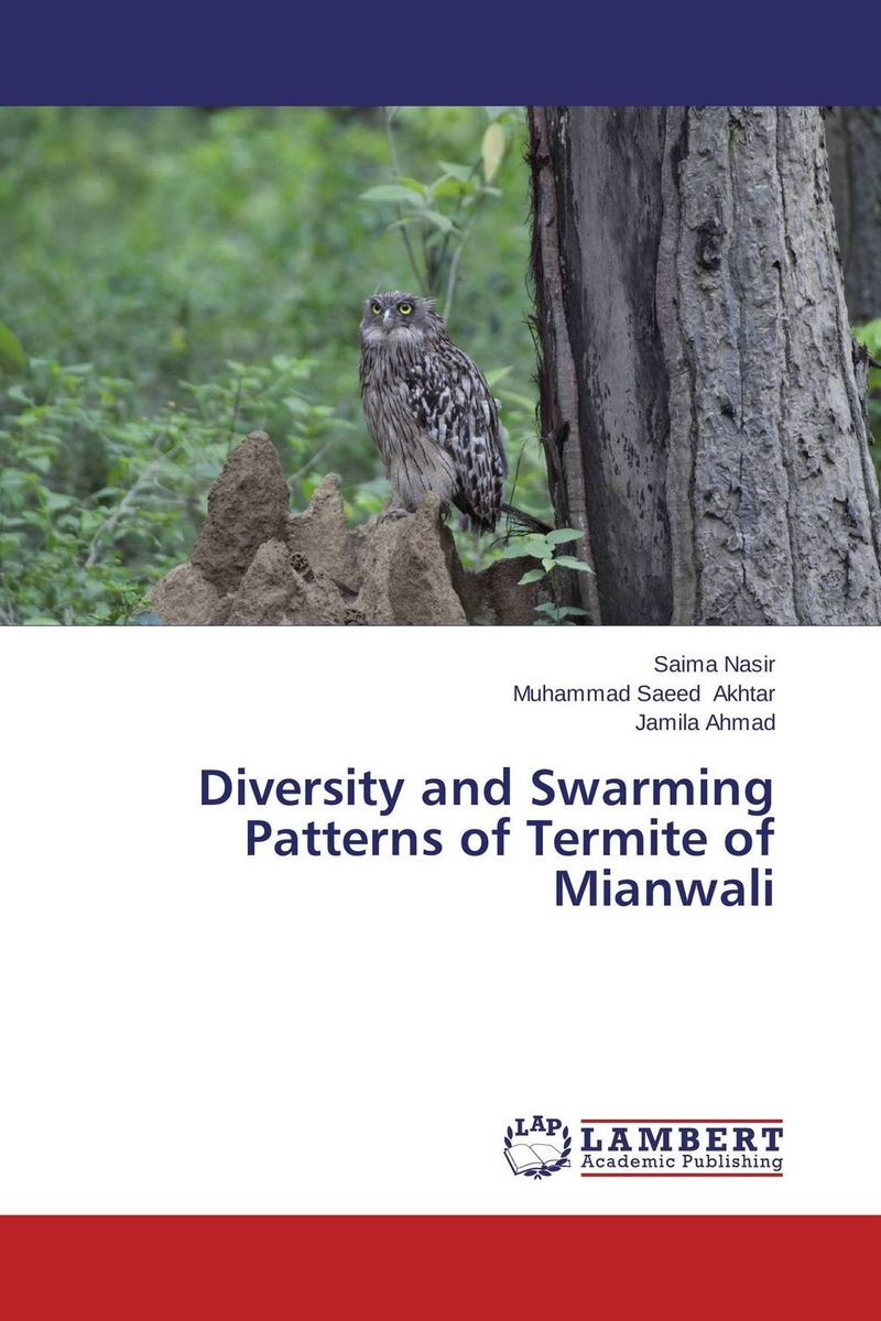Diversity and Swarming Patterns of Termite of  Mianwali linguistic diversity and social justice