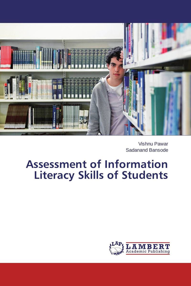 Assessment of Information Literacy Skills of Students н а степанова практический курс английского языка для студентов химиков about the foundations of chemistry a practical course of english for the first year chemistry students