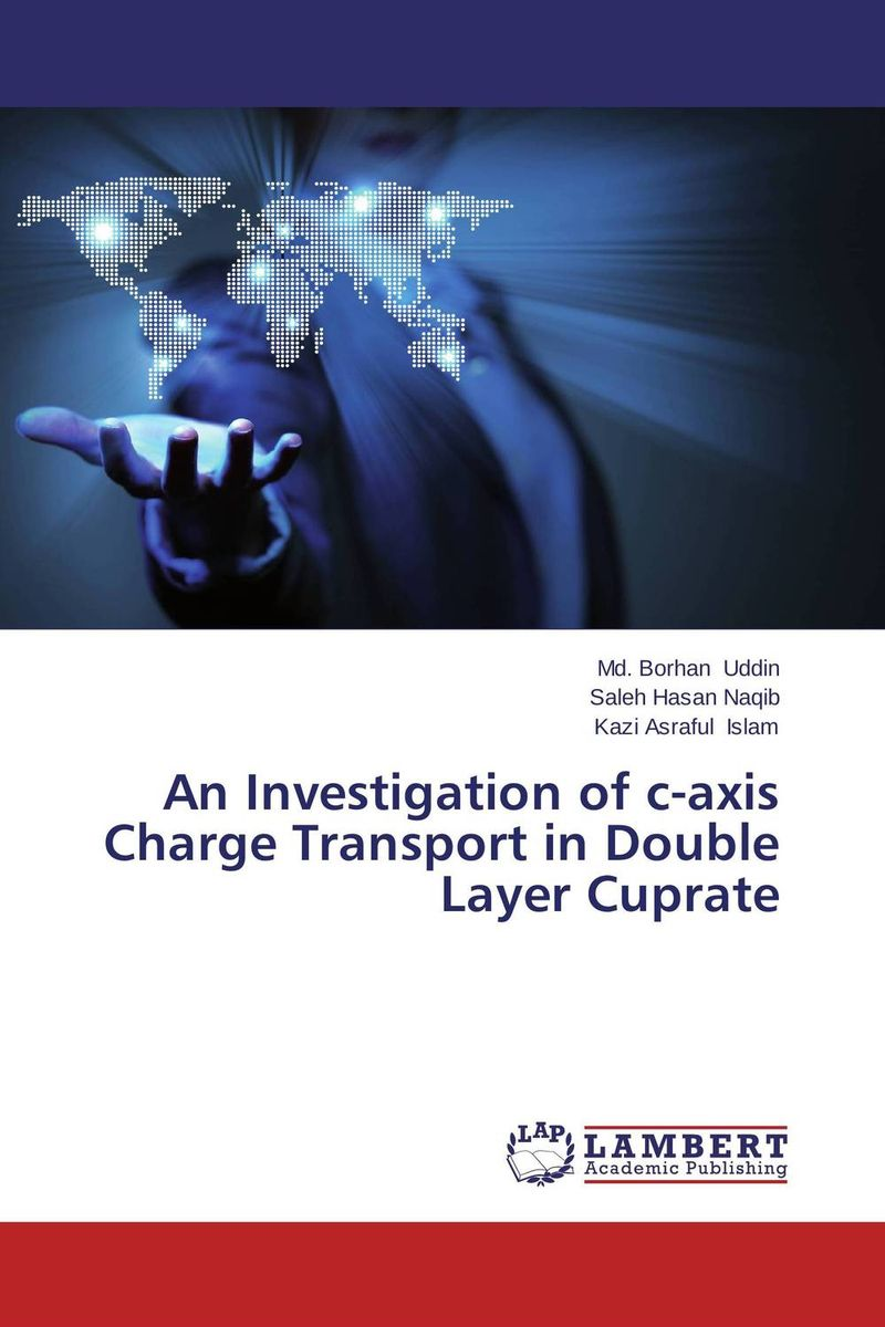 An Investigation of c-axis Charge Transport in Double Layer Cuprate highsmith p found in the street