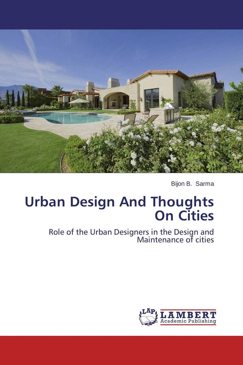 Urban Design And Thoughts On Cities the effects of urban sprawl on the cities structure