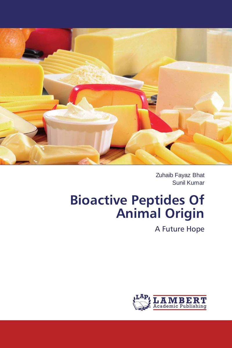 Bioactive Peptides Of Animal Origin