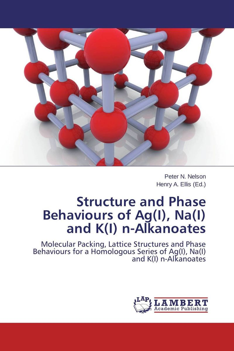 Structure and Phase Behaviours of Ag(I), Na(I) and K(I) n-Alkanoates unconventional nematic liquid crystals