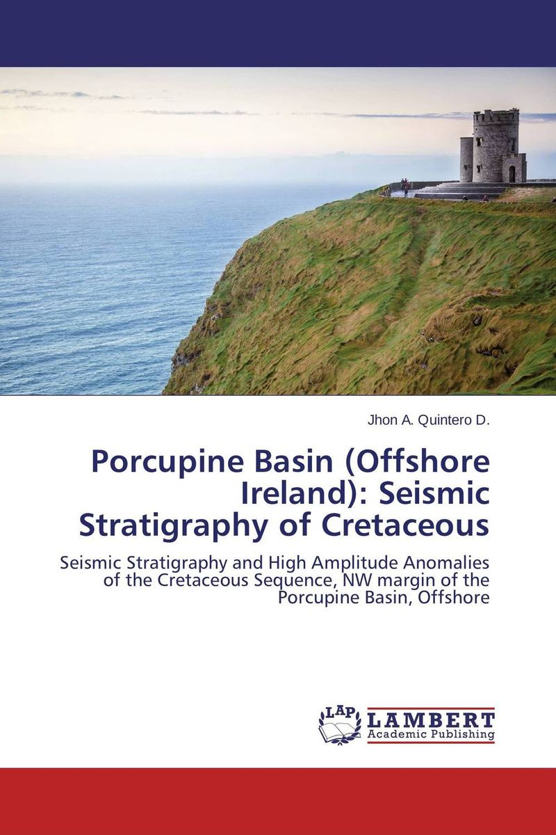 Porcupine Basin (Offshore Ireland): Seismic Stratigraphy of Cretaceous amina mabrouk chemostratigraphy of upper cretaceous chalk tunisia