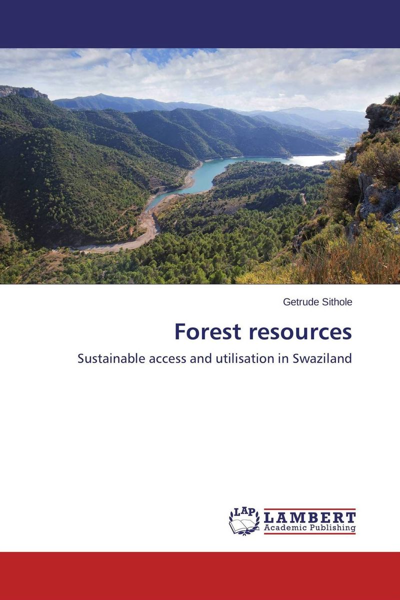 Forest resources conflicts in forest resources usage and management