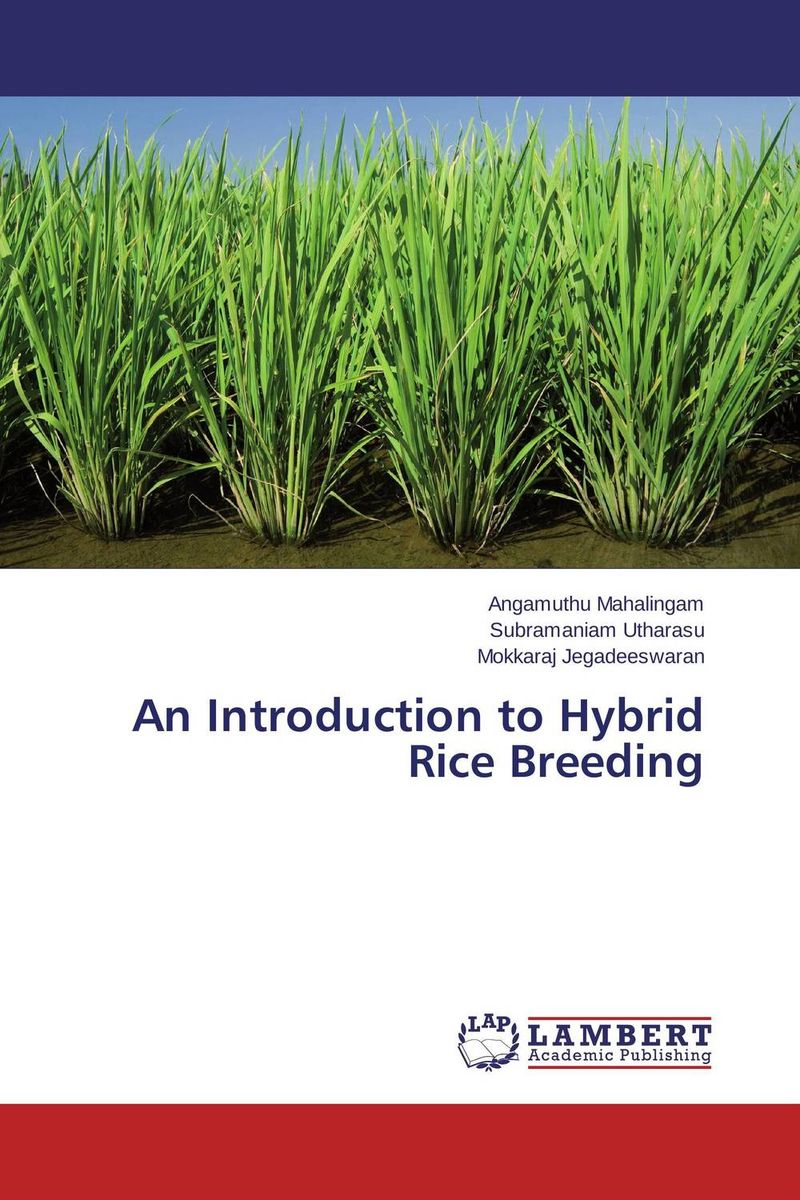 An Introduction to Hybrid Rice Breeding common tern its breeding biology and social