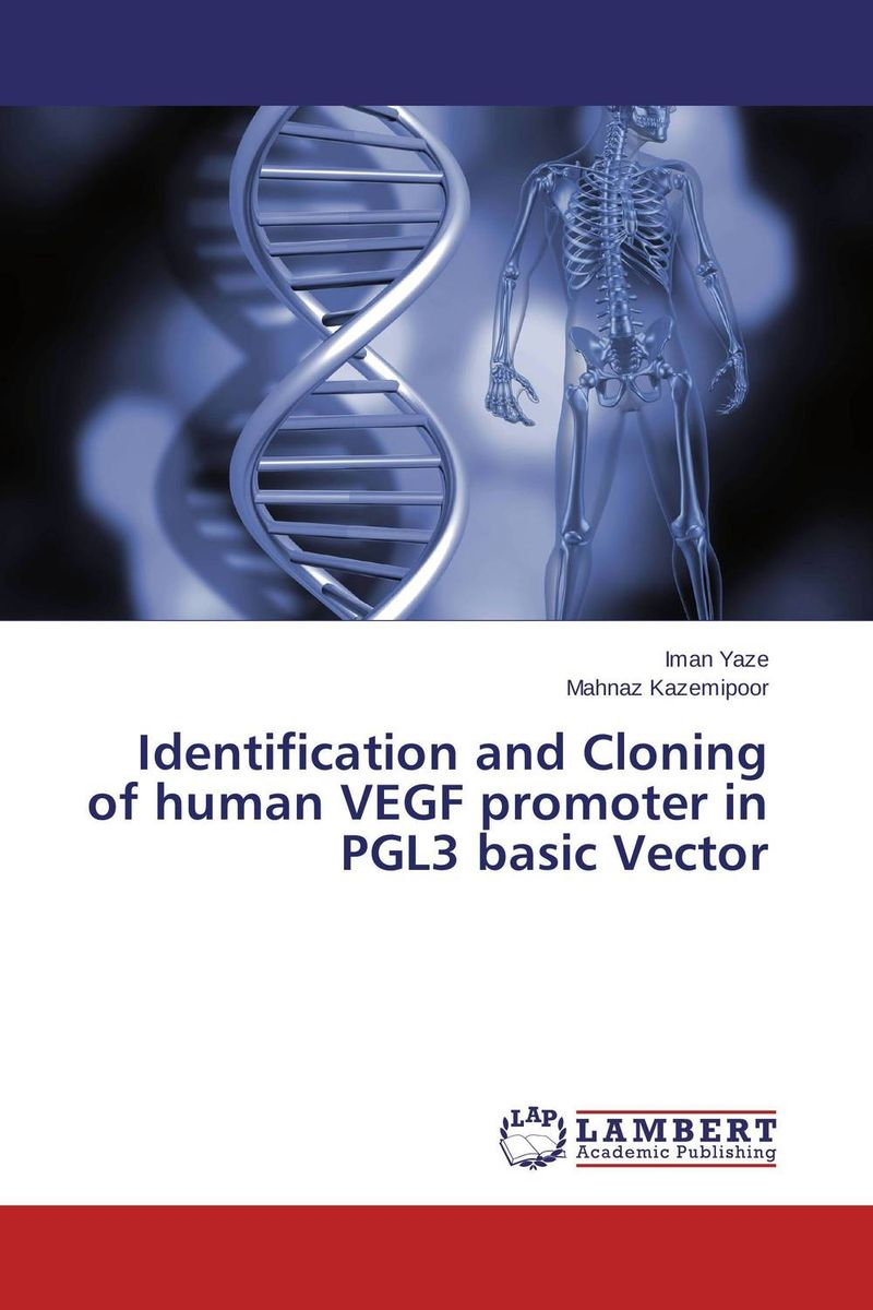 Identification and Cloning of human VEGF promoter in PGL3 basic Vector rakesh singh amit kumar singh and g k garg cloning of glna from bacillus brevis
