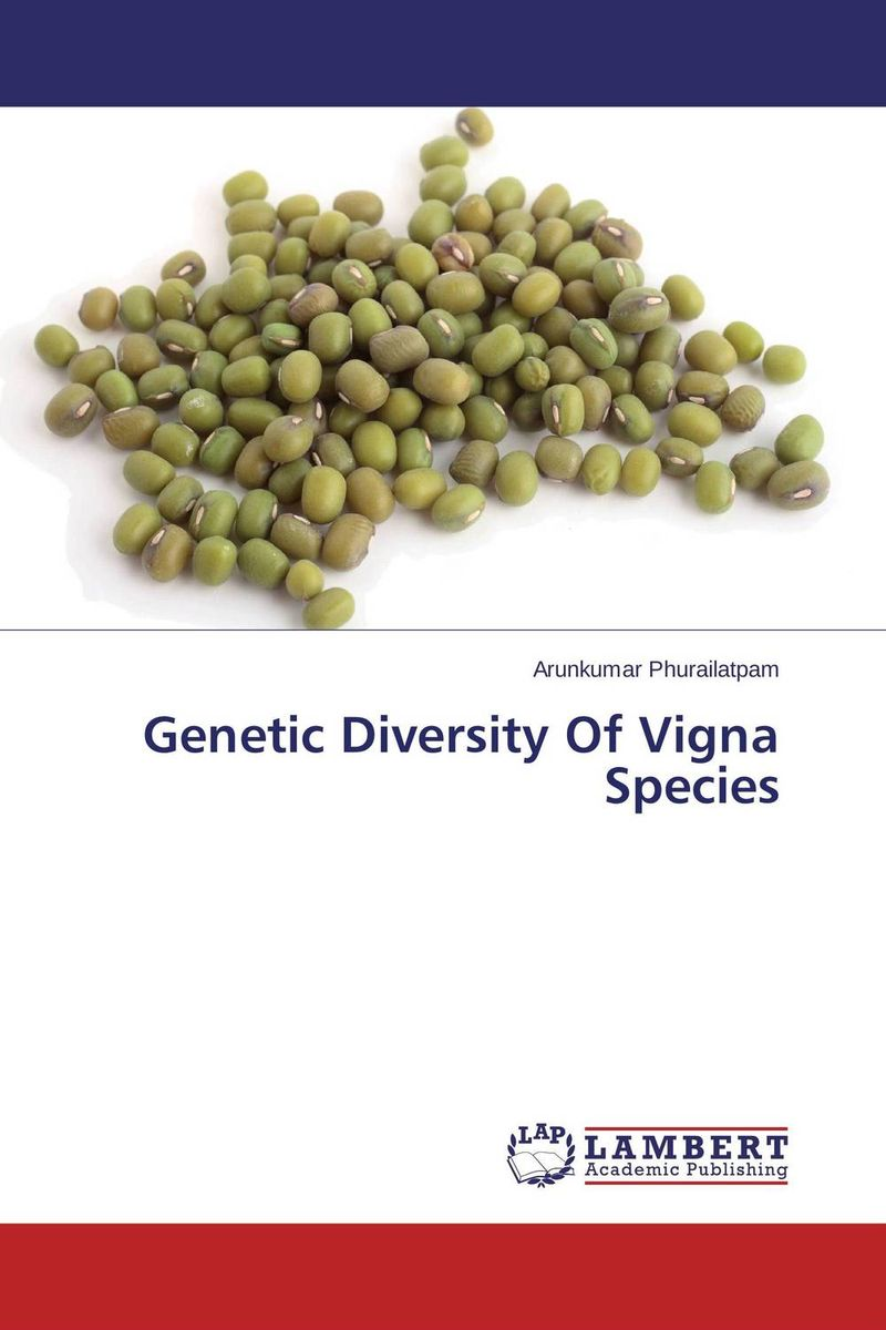 Genetic Diversity Of Vigna Species mohd mazid and taqi ahmed khan interaction between auxin and vigna radiata l under cadmium stress