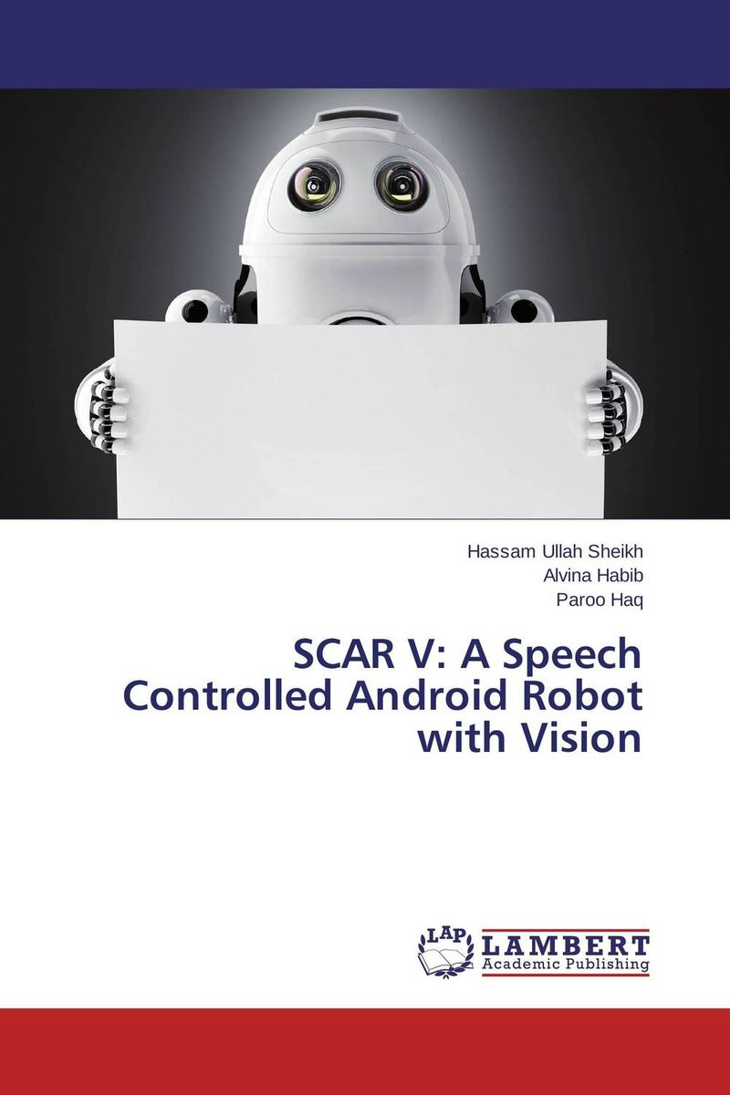 SCAR V: A Speech Controlled Android Robot with Vision